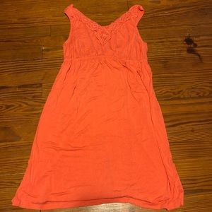 Liz Lang MATERNITY dress